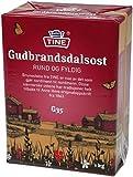 GUDBRANDSDALEN 1KG KÜHLBOX-Versand mit Styroporbox und Spezialkühlakku für...