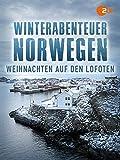 Winterabenteuer Norwegen - Weihnachten auf den Lofoten