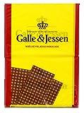 Galle & Jessen - Pålægschokolade - 216g