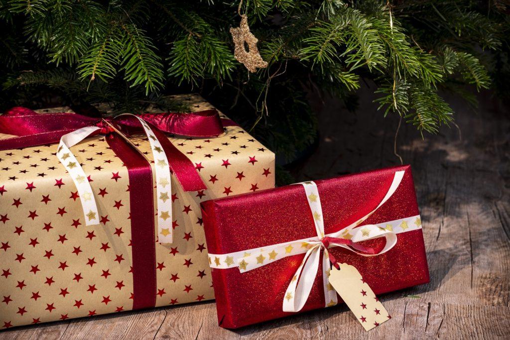 Julenisser sorgen für weihnachtliche Gemütlichkeit