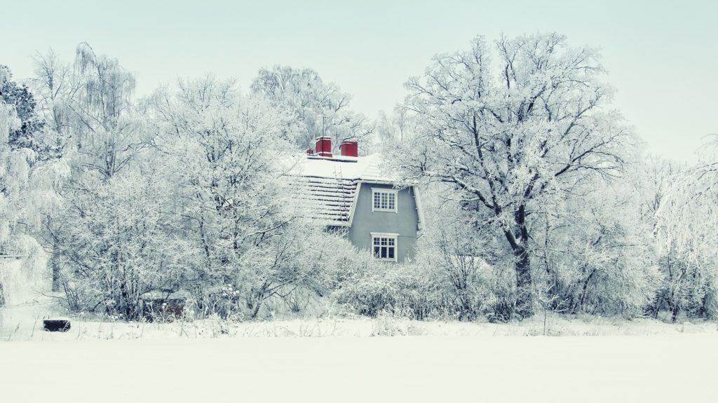Weihnachtstraditionen in Finnland: Mit Schnee ist immer zu rechnen