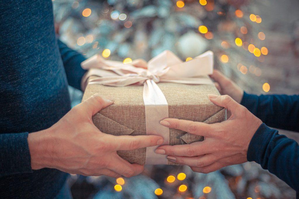 Geschenke für Finnlandfans sind eine besondere Freude.